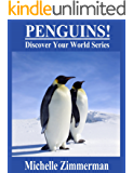 Penguins! (Discover Your World Series)