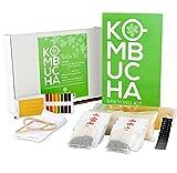 Kombucha Starter Kit. A Gift for Kombucha Lovers