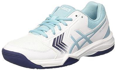 ASICS Gel-Dedicate 5, Zapatillas de Tenis para Mujer: Amazon.es: Zapatos y complementos
