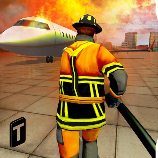 fireman games - 9