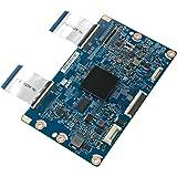 Amazon com: Samsung BN95-00498B (S128CM4C4LV0 4, BN41-01662) T-Con