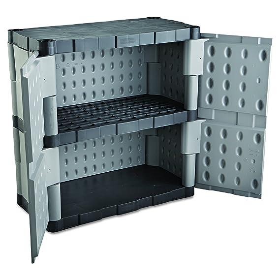 Amazon.com: Rubbermaid Base Gabinete: Home & Kitchen