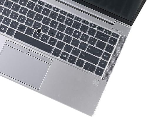 LEZE Ultradunne Tastaturabdeckung kompatibel mit HP EliteBook 840 G7 Laptop mit 14 Zoll 35 6 cm TPU