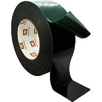 Extra sterke dubbelzijdige tape 50mm x 10m Instant Multi-Surface Fixing - Glas - Metaal - Gelakt Hout - Plastic…