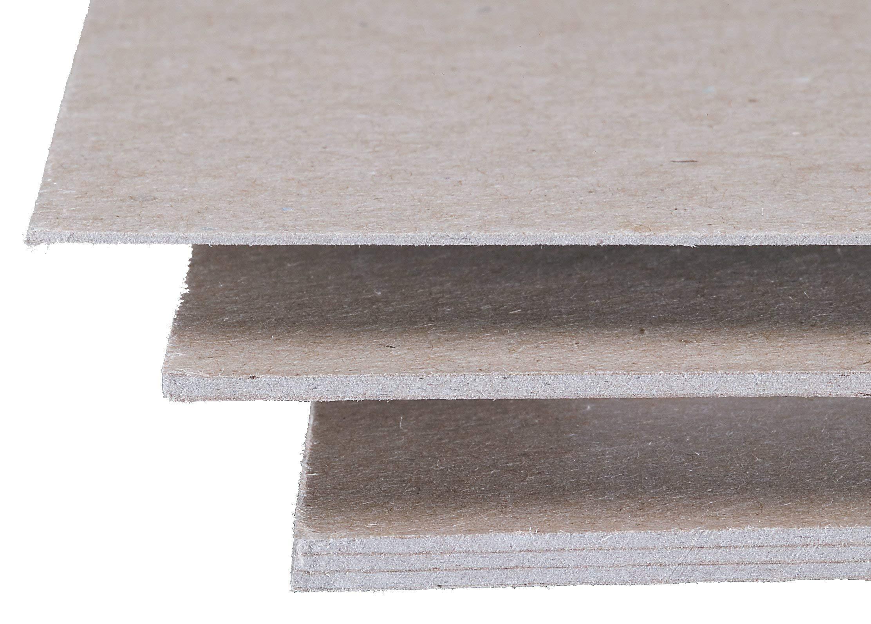 Alvin Series 30'' x 40'' Architectural Chipboard .030''