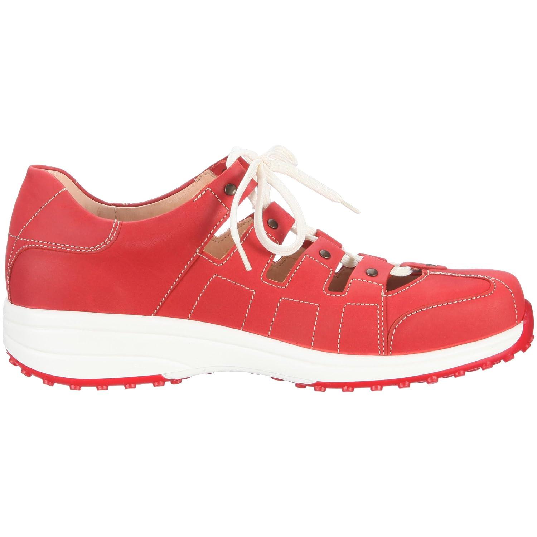 Biodyn No 3506 Rot Rot Rot 4350610250700 Damen Turnschuhe bbf6b1