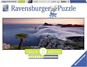 Ravensburger 15088 in The Sea of Clouds, Grey
