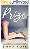 His Prize (British Billionaires Book 2)