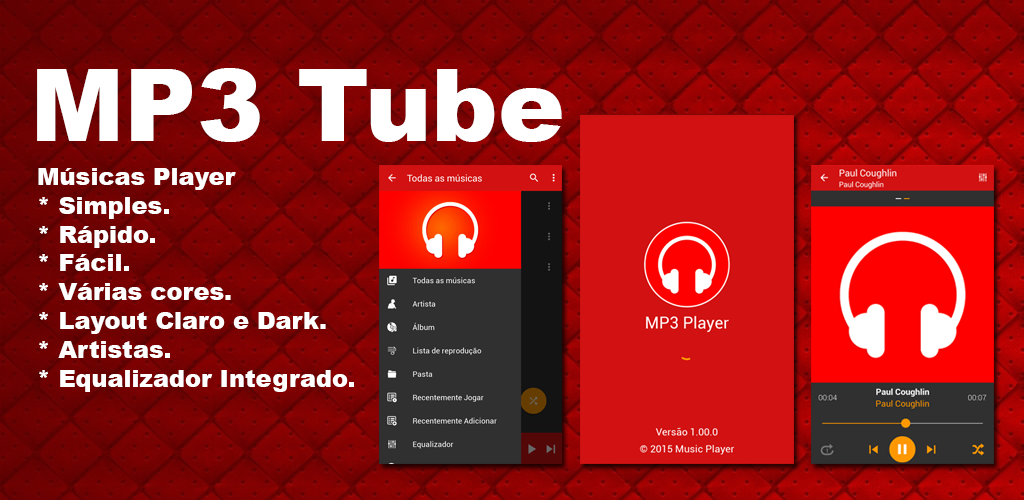 Tube Mp3 Music Player Free Amazoncomau Appstore For -2973