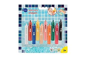 La Bathcoloro En Itsimagical Para Jugar Bañera CrayonPinturas N0OynmvP8w