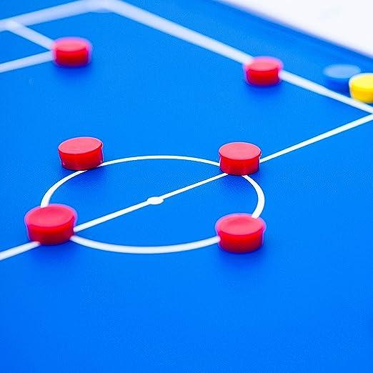 Amazon.com: pizarrón magnética de entrenador de fútbol ...