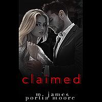 Claimed (English Edition)