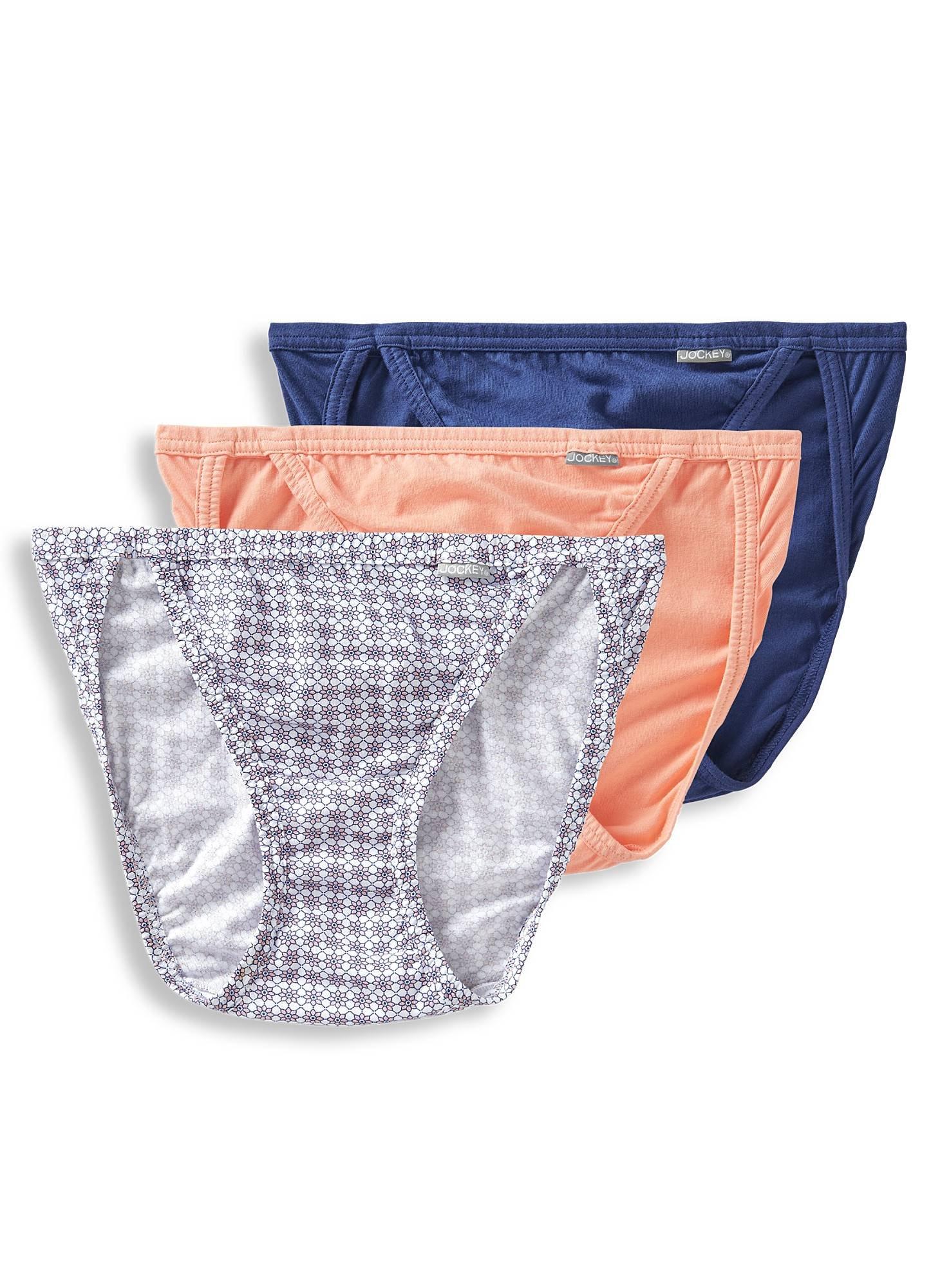 b786748c179d Jockey String Bikini Underwear