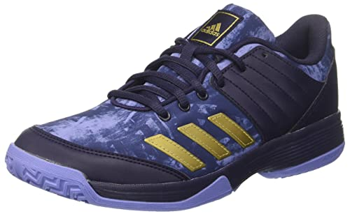 uk availability 4f529 38fc8 adidas Ligra 5 W, Zapatillas de Voleibol para Mujer  Amazon.es  Zapatos y  complementos