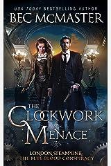 The Clockwork Menace (London Steampunk) Kindle Edition