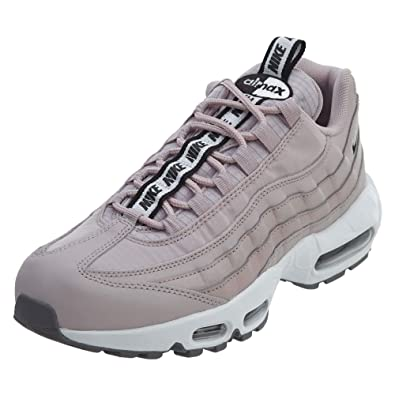 promo code 7c1d9 85928 Amazon.com | NIKE Air Max 95 Se Mens | Road Running