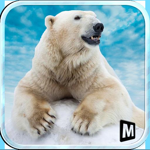polar bear simulator - 3