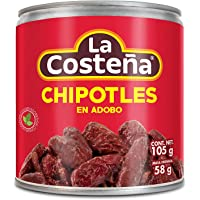 la Costeña, la Costeña Chile Chipotle 105 Gr, 105 gramos