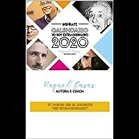 """INSPÍRATE - CALENDARIO YO SOY EXTRAORDINARIO 2020: TÚ PUEDES SER EL SIGUIENTE """"SER EXTRAORDINARIO"""" (SERES EXTRAORDINARIOS nº 1) (Spanish Edition)"""