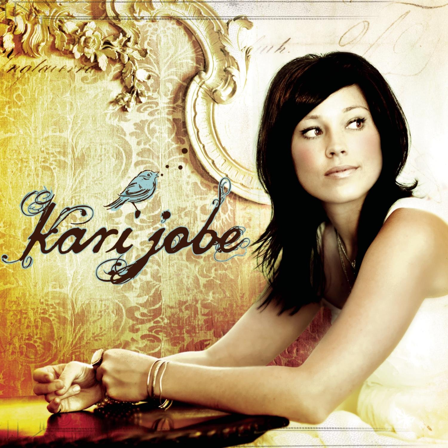 Kari Jobe - Kari Jobe - Amazon.com Music