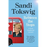 Between the Stops: The View of My Life from the Top of the Number 12 Bus: the long-awaited memoir from the star of QI…
