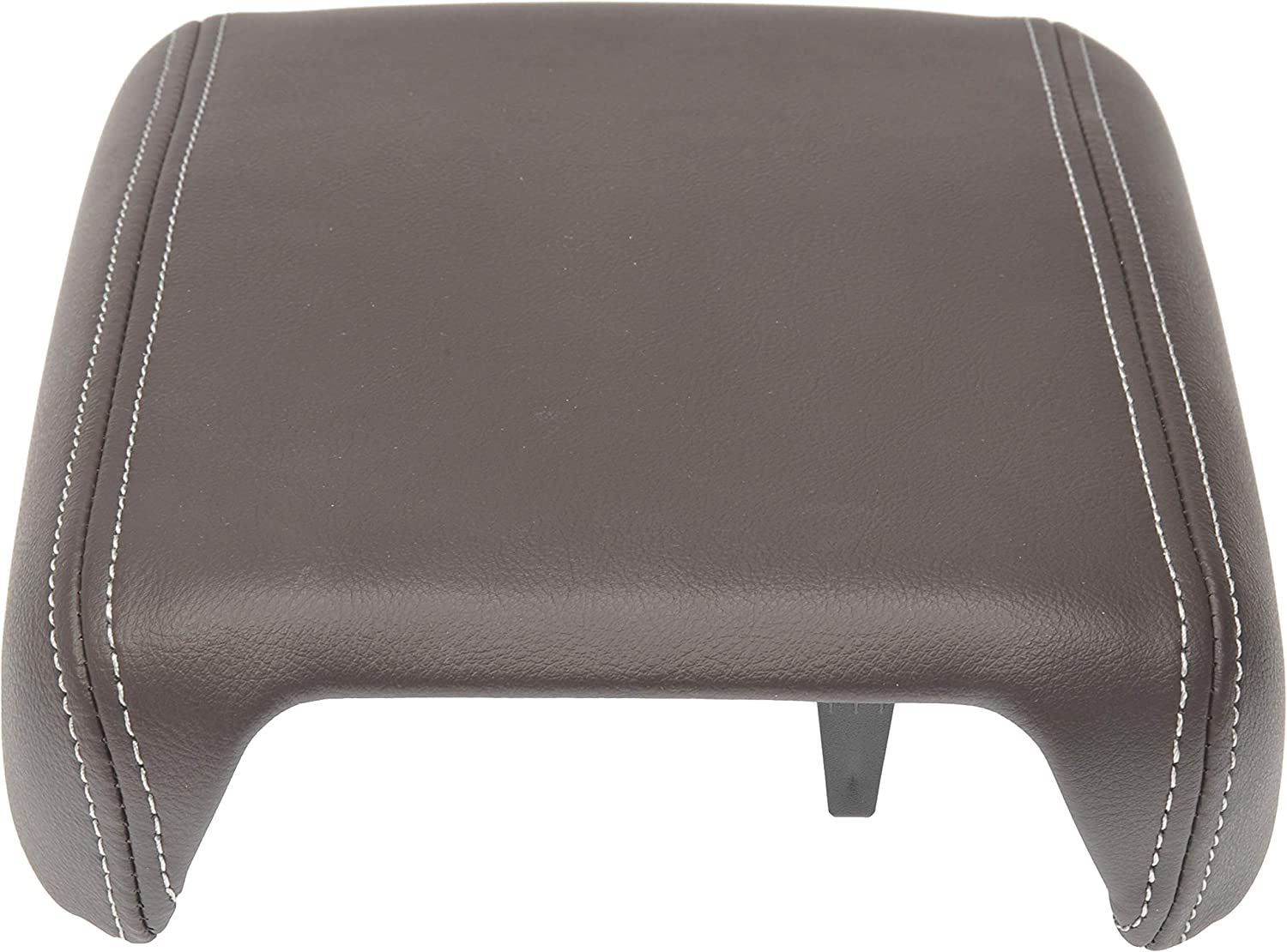 Dark Brown Dorman 925-087 Console Lid Replacement for Select Buick Models