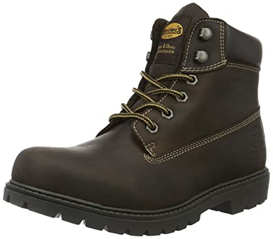 077c44b904d Dockers by Gerli Men s 19pa140-400 Combat Boots  Amazon.co.uk  Shoes ...