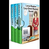 Lorna Shadow Cozy Ghost Mystery Box Set: (books 1-3)