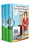 Lorna Shadow Cozy Ghost Mystery Box Set: (books 1-3)