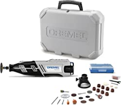 Dremel 8220 Cordless Rotary Tool Review