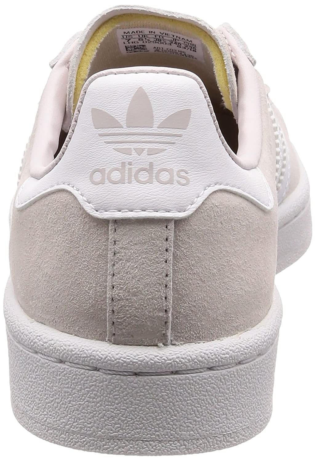 cheap for discount 55033 fef1f adidas Damen Campus W Basketballschuhe violett  Amazon.de  Schuhe    Handtaschen