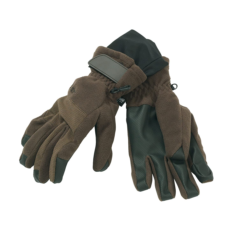 Deerhunter Cumberland Handschuhe 8680, DH 383 Dark Elm