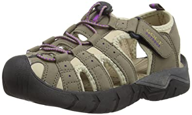 Gola Damen Shingle 2 Sport- Outdoor Sandalen Taupe