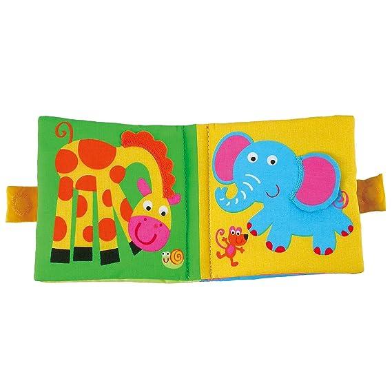 Galt America Libro de Actividades Infantiles 1003703