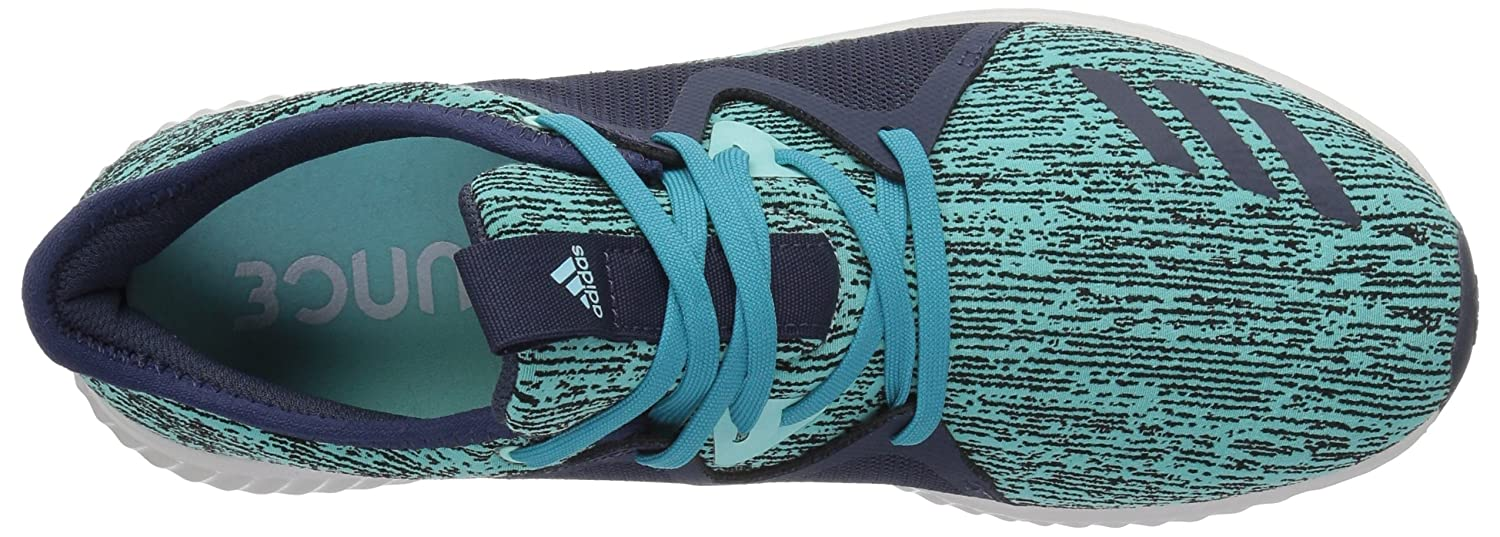 adidas Women's Edge Lux 2 Running Shoe B01NBBYG38 10.5 B(M) US|Energy Aqua/Trace Blue/Grey One