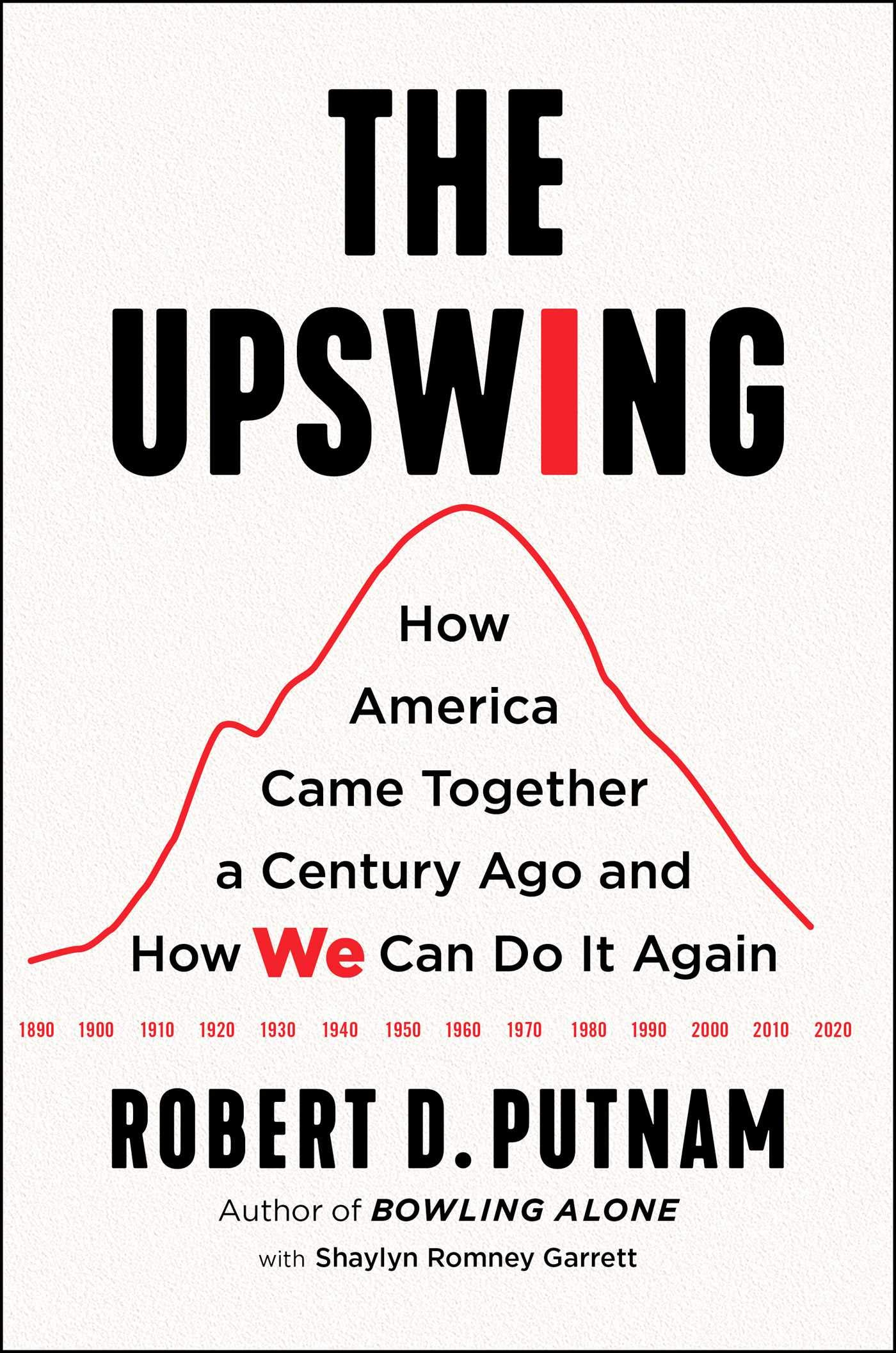 The Upswing: How America Came Together a Century Ago and How ...