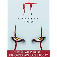 It: Chapter Two (4K Ultra HD + Blu-ray + Digital) (4K Ultra HD)