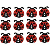 Dress It Up Sew Cute 6940 Ladybugs