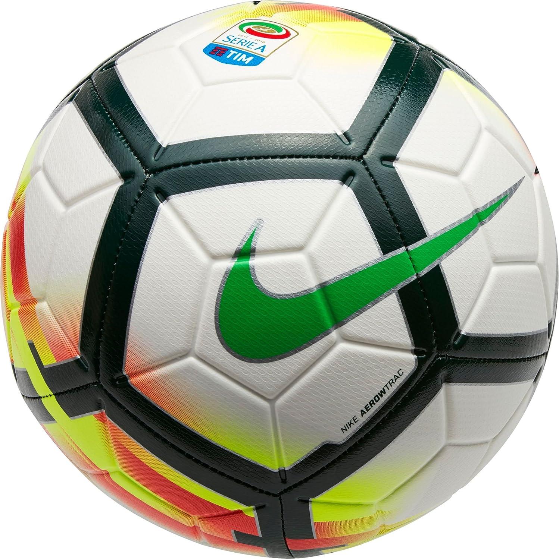 Nike Seriea Nk Strk Balón de Fútbol, Unisex Adulto: MainApps ...