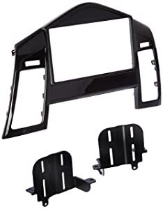 SCOSCHE GM5205B 2011-15 Chevrolet Cruze Double DIN or DIN w/Pocket Install Dash Kit