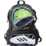 Athletico National Soccer Bag - Backpack for...