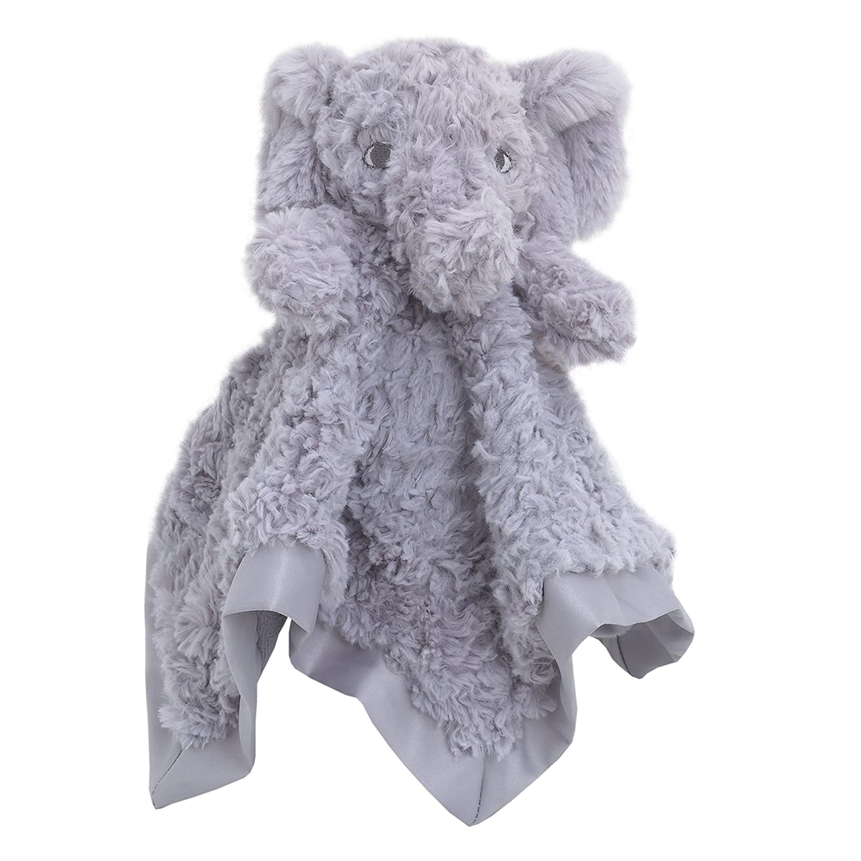 Crochet Bunny Lovey - Free Pattern - The Stitchin Mommy   1500x1500