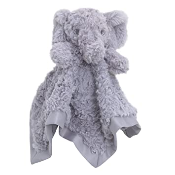 Cuddle and Play Elephant Baby Blanket Crochet Pattern | Crochet Arcade | 355x355