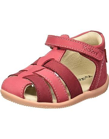 d307334e00 Amazon.fr : Sandales - Chaussures fille : Chaussures et Sacs