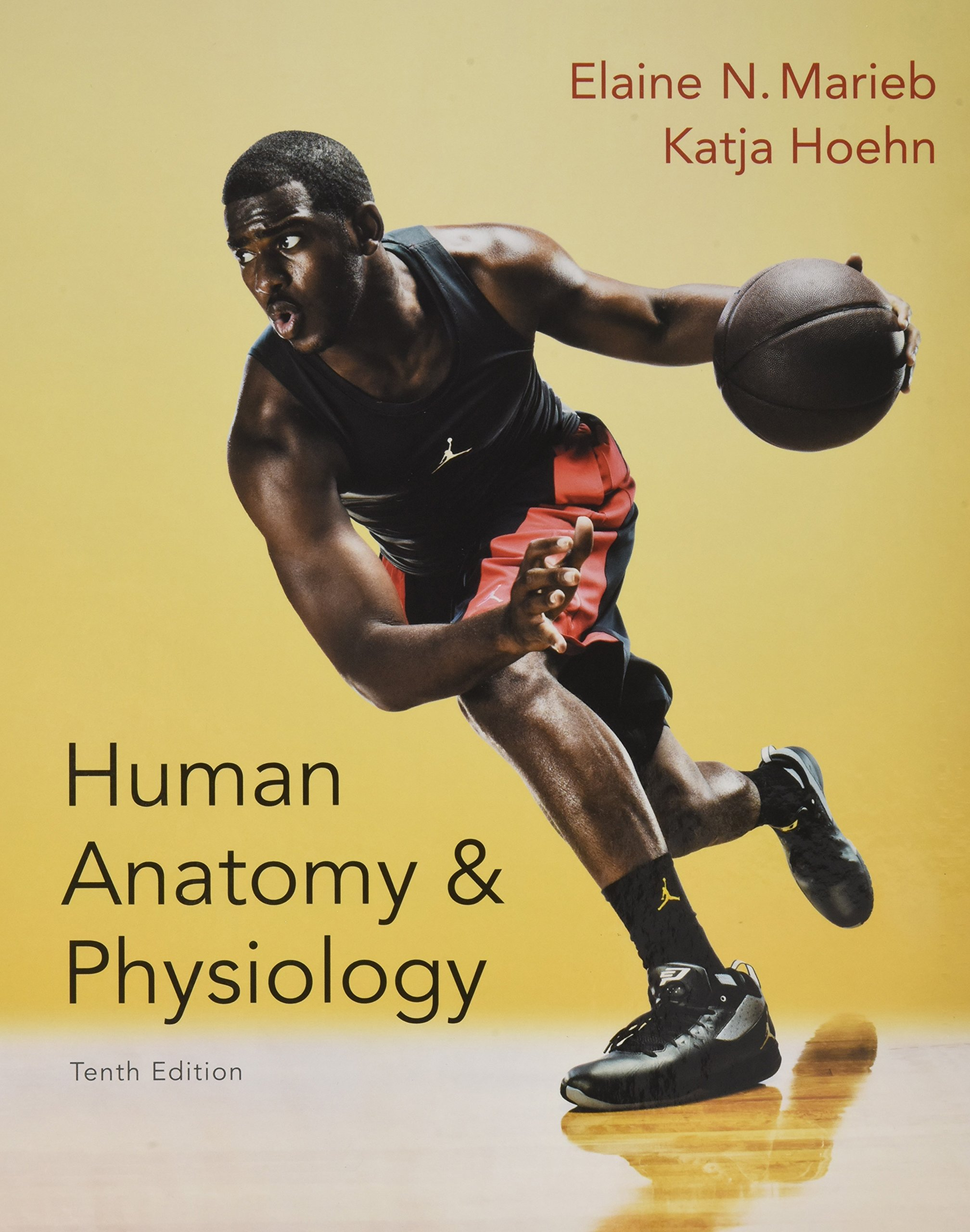 Human Anatomy & Physiology, Mastering A&p with Pearson Etext ...