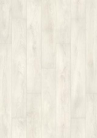 Floorxpress Laminat 8 32v Eiche Weiss Landhausdiele 8 Mm Starke