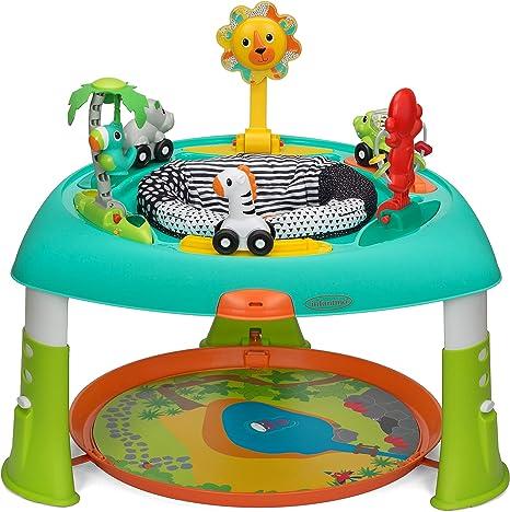 Infantino 203002 - Mesa actividades 360° seat, unisex Lot de 1 ...