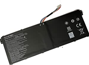 Powerforlaptop LaptopReplacement Battery for Acer Aspire 3 A315-51 Series A315-51-51SL A315-51-380T A315-51-31GK A315-51-31RD A315-51-51B0 A315-51-580N A315-51-35LM A315-51-582F AP16M5J