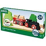 Brio 33042 - Bahn-Set Starterset
