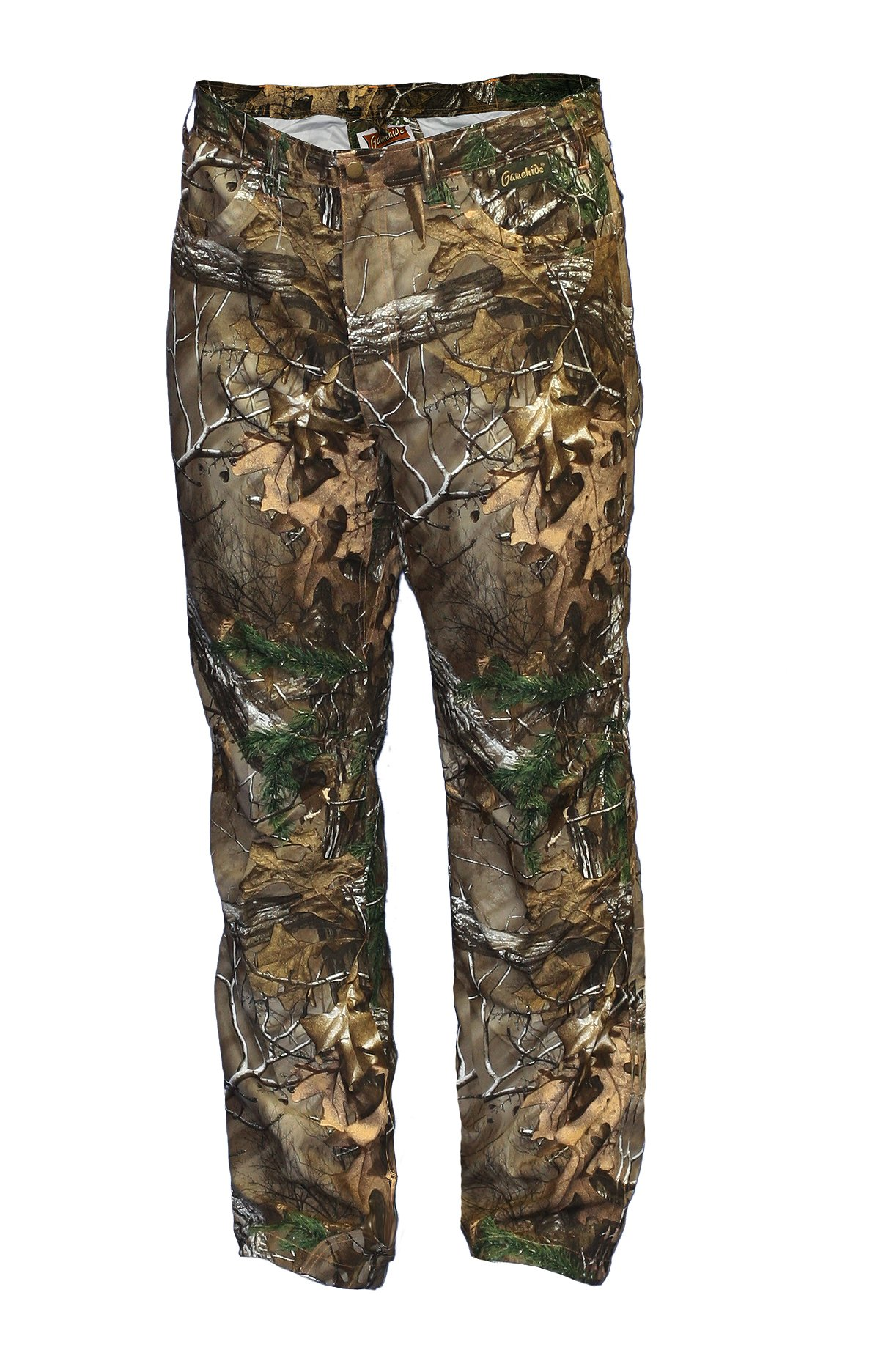 Gamehide Elimitick Ultra-lite Field Pant (Realtree Xtra, Large)